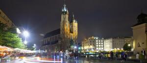 Kraków w wersji relaksowej