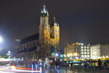 Kraków i okolice na spokojnie / Wieliczka, Tyniec, Niepołomice