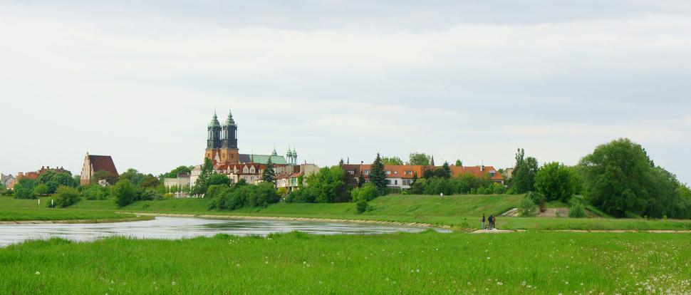 Poznań – Trasa 2-3