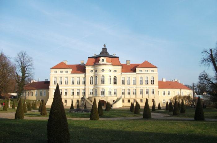 Poznań – Koszuty – Kórnik – Rogalin