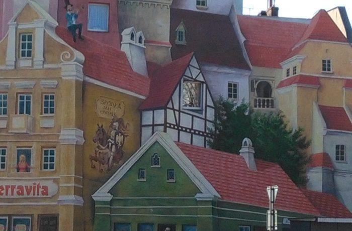 Poznań – wycieczka 1-5