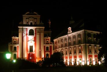 Poznań – Trasa 1-3