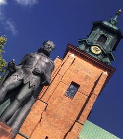 Katedra w Gnieźnie BORT PTTK