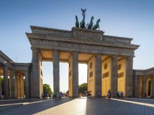 Niemcy - BERLIN