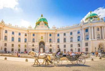 Austria, WIEDEŃ – DOLINA WACHAU