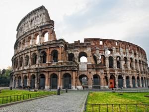Rzym 4 dni