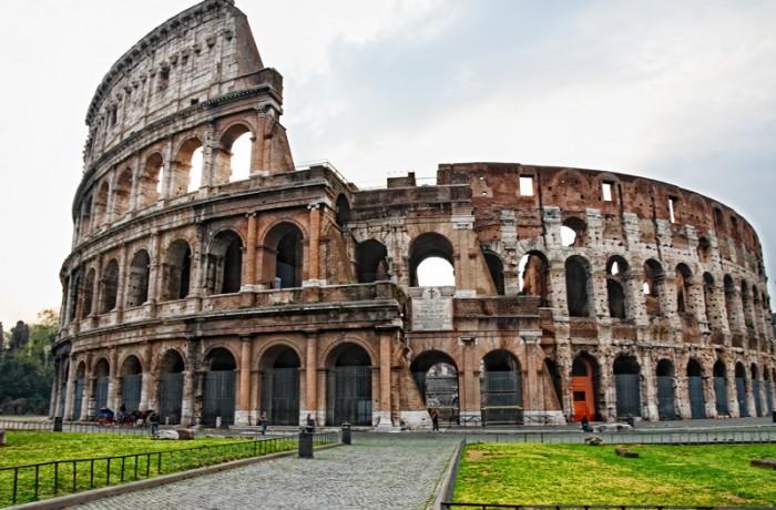 Włochy, RZYM – 4 dni
