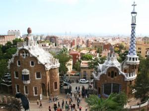 Barcelona 4 dni