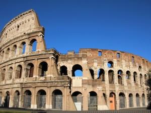 Włochy, RZYM - 4 dni