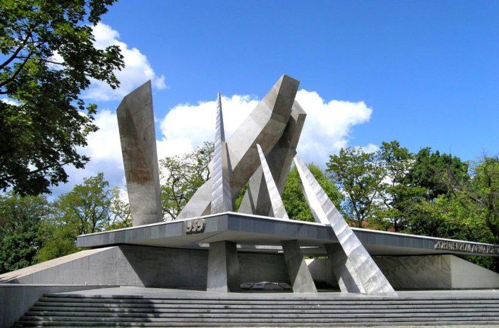 Poznań – Trasa 4-3
