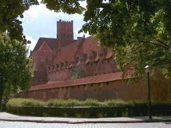 Zamki Krzyżackie