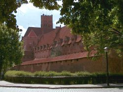 Gniew – Malbork