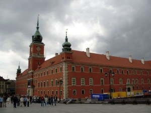 Warszawa/ Weekend w stolicy
