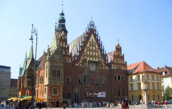 Dzień Kobiet we Wrocławiu
