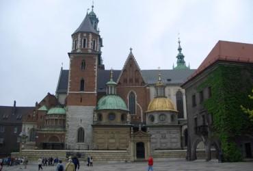 Kraków i okolice 3 dni