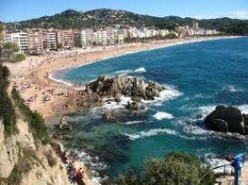 Hiszpania  wypoczynek Costa Brava