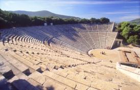 Grecja, ATENY + PELOPONEZ