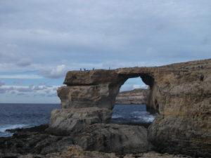 Malta / Tajemnicza wyspa rycerzy zakonu św. Jana