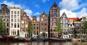 Holandia/Amsterdam – i ogrody kwiatowe Keukenhof