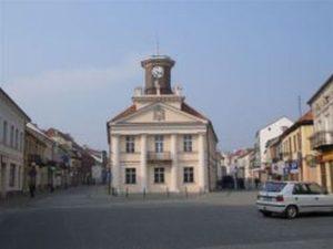 Wielkopolska/ Konin - Licheń - Ślesin