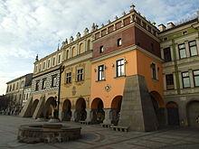Tarnów i okolice
