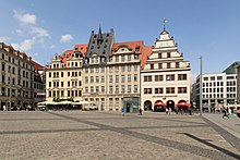 Niemcy/Lipsk