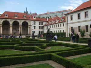 Czechy Praga 3 dni