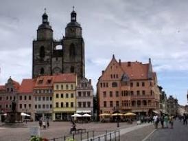 Niemcy/ Wittenberga