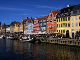 Dania, Kopenhaga