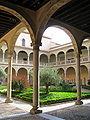 Hiszpania / Madryt - Eskorial - Toledo
