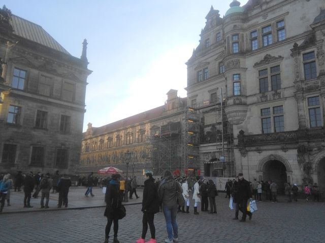 Niemcy/Drezno: Parada Parowców na Łabie