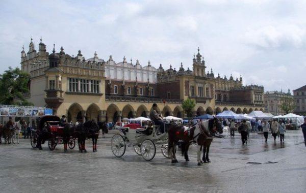 Kraków i okolice na spokojnie