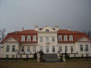 Zwiedzamy Wielkopolskę/ Winna Góra – Miłosław