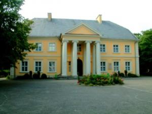 Zwiedzamy Wielkopolskę/ Kołaczkowo - Ciążeń