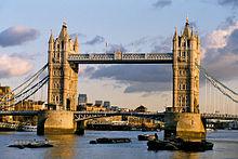 Londyn 4 dni