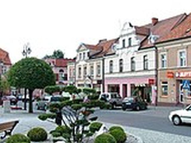 Zwiedzamy Wielkopolskę : Konin i okolice