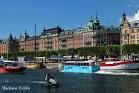 Sztokholm 4 dni