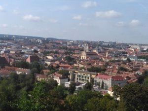 Litwa – Suwalszczyzna – Podlasie (6 dni)