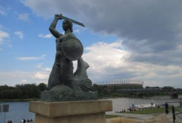 Warszawa 4 dni