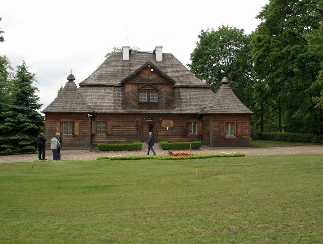 Jura Krakowsko – Częstochowska