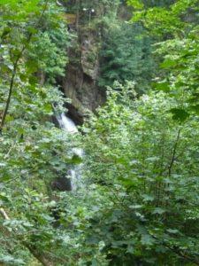 Koniec wakacji w górach : Kotlina Kłodzka