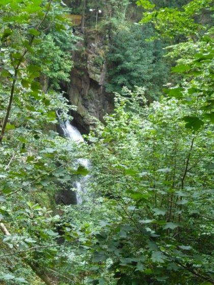 Koniec wakacji w górach: Kotlina Kłodzka