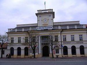 Łowicz - Maurzyce