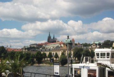 Czeskie zamki 3 dni