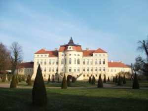 Zwiedzamy Wielkopolskę : W Poszukiwaniu wiosny