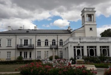 Walewice – Kiernozia – Sanniki